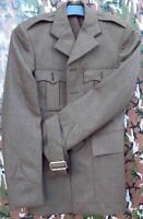 NEW BRITISH ARMY NO2 SERVICE DRESS UNIFORM No.2 FAD LATEST ISSUE JACKET