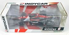 1:18 2018 Greenlight Robert Wickens #6 Schmidt Peterson Motor IndyCar Diecast