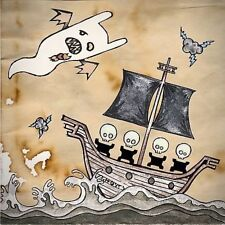 GAY BLADES- GHOSTS CD MINT