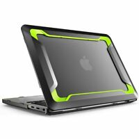i-Blason Shockproof Case for Macbook Pro 13 2019/18/17/16 Heavy Duty Cover A2159