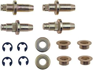 99-07 SILVERADO SIERRA 1500 2500 3500 ONE DOOR HINGE PIN AND BUSHING KIT 703-267