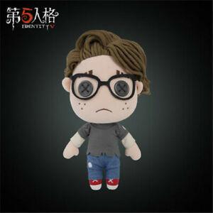 Identity V Survivor Lucky Guy Suit Cosplay Plush Toy Doll Original Skin Officia