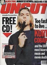 UNCUT MAGAZINE - May 1998