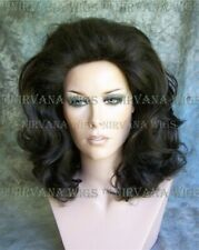 Lots of Volume Medium Length Drag? Wig You choose Colour