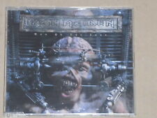 IRON MAIDEN -Man On The Edge- CDEP