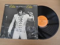 ELVIS PRESLEY LP -THAT'S THE WAY IT IS SF 8162 LSP 4445