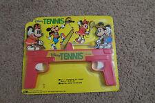 Durham industries Disney Tennis Vintage Toy