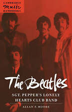 The Beatles: Sgt. Pepper's Lonely Hearts Club Band (Cambridge Music-ExLibrary