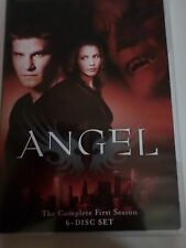 Angel complete first season