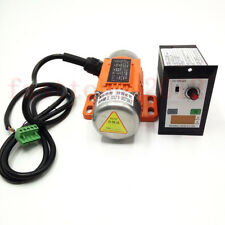 15W 24V DC Brushless Micro Motor Vibration & Speed Controller for Industrial