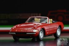 [TOMICA LIMITED VINTAGE NEO 1/64] Ferrari 365 GTS4 (Red)