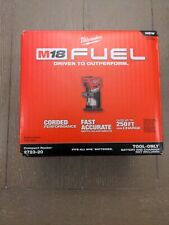 M18 FUEL 18-Volt Lithium-Ion Brushless Cordless Compact Router (Tool-Only)