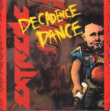 "EXTREME – Decadence Dance (1990 HARD ROCK VINYL SINGLE 7"" EUROPE)"