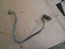 Honda Foreman Rubicon TRX 500 TRX500 2003 03 ignition switch key