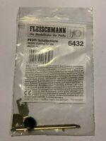 Fleischmann H0 Profi 6432 Schaltschiene, 1 Stück, unbenutzt !!!
