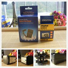 NP-FV30 NP-FV50 NP-FV70 NP-FV100 Battery +Charger for Sony DCR-SR68E SX83E SX63E