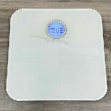 Fitbit Aria Wi-Fi White Smart Scale