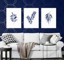 Modern Botanical Art Prints