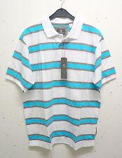 Individualisierte Gestreifte Herren-T-Shirts aus Baumwolle ohne Mehrstückpackung