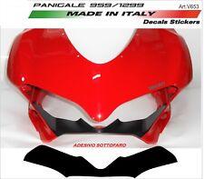 Adesivo sottofaro per Ducati 959/1299 Panigale