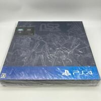 PS4 No Straight Roads Collector's Edition LP Record Art Book NSR Drumstick Japan