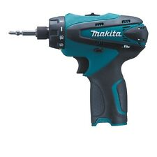 makita df030dwe 10.8v li-ion cordless drive bohrer/body only