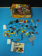 LEGO 70900 The Joker Balloon Escape The Lego Batman Movie NOT COMPLETE