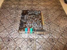 Creative Sound Blaster Live! CT4870 PCI Sound Card