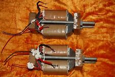 Telefunken style output transformers 5K:8Ohm , perfect for 300B , 2A3 , AD1