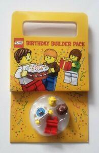 Lego Birthday Builder Pack