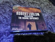 The Bourne Supremacy - Robert Ludlum (CD Audiobook) 6 Disc Set