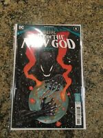 NM Dark Nights: Death Metal Rise Of The New Gods #1 DC Comics 2020! Unread