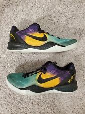Nike Kobe 8 System Easter 2013