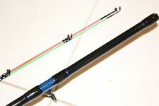 2xquivertip rods 2.4m 8' 2pcs with extra one tip$65free shipping