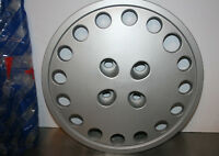 Fiat Radzierblende Radkappe silber 7599217 Original Fiat **NEU**