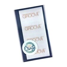 Groovi Sticker Tabs