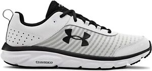 Under Armour Charged Assert 8 Men's Running Shoes - 3021952 Lace-up sneakers