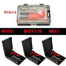 Schraubenhülsenwerkzeug Kit M6x1 Leicht Zu Tragen Hohe Qualität Zur Reparatur