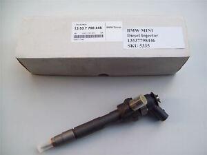 BMW Mini Diesel Injector 13537798446
