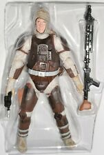 "Star War DENGAR 3.75"" Figure Bounty Hunter Vintage Collection VC01 Target"