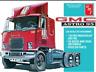 AMT 1/25 GMC ASTRO 95 CABOVER SEMI TRACTOR TRUCK MODEL KIT  # 1140 BRAND NEW F/S