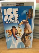Ice Age: The Meltdown [UMD for PSP]