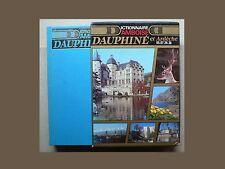 Dictionnaire d'Amboise DAUPHINÉ ET ARDÈCHE 1990 Alpes Vivarais Valéry d'Amboise