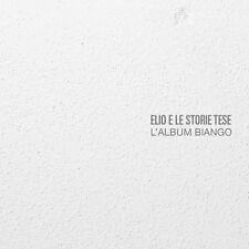 ELIO E LE STORIE TESE L'ALBUM BIANGO CD NUOVO SIGILLATO !!