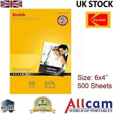 Kodak Satin Printer Photo Paper