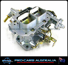 32/36 DGV DGAV FORD ESCORT CORTINA REPL WEBER TYPE  CARBURETTOR CARBY CARB