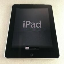 Apple iPad 1st Generation 64GB 3G 1.0GHz Apple A4
