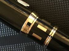 S.T. Dupont D-Link Black Lacquer Ball Point Pen New In Box