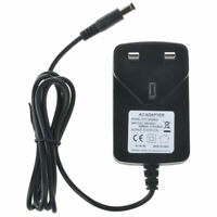 AC Adapter Charger Power Supply for Maxtor OneTouch 4 SYS1308-2412 PSU Mains