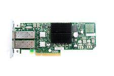Chelsio 10GB 2-Ports PCI-e Opt Card PCI-E 110-1088-30 Both Brackets